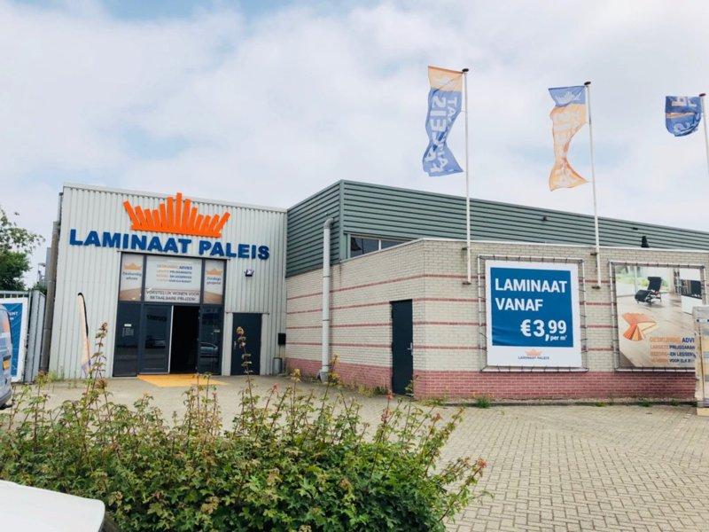 laminaatpaleis.nl
